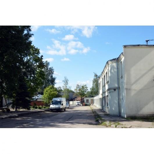 Ofisa noma Rīgā 10.2 sq/m