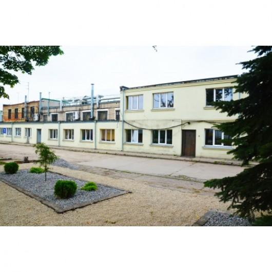 Ofisa noma Rīgā, 20.3 m2.